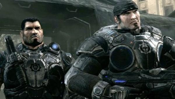 Gears 3, RAAM's Shadow è il primo DLC per la campagna