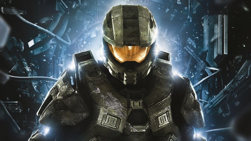 Halo 4 - Master Chief