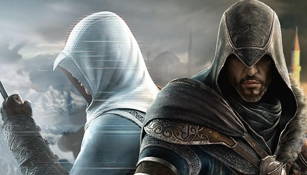 "Assassin's Creed: Revelations, uno sguardo ai ""protagonisti"""