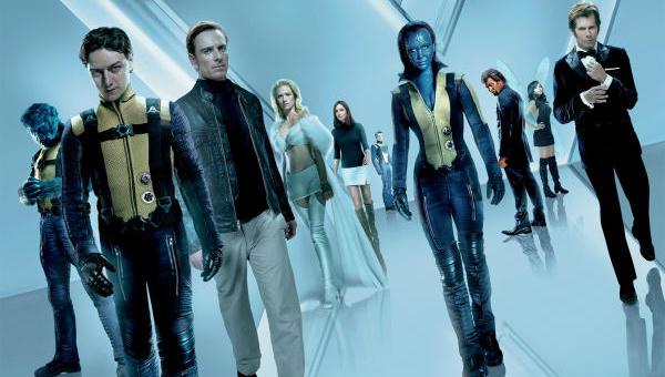 X-Men L'inizio