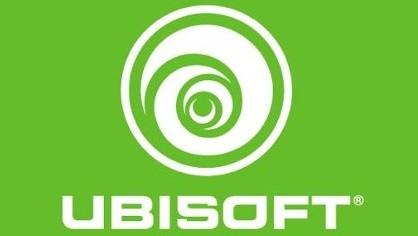 Ubisoft Logo - Green