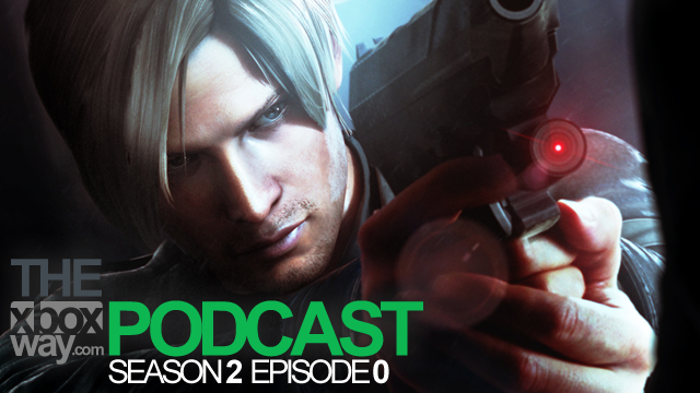 The XboxWay Podcast - Stagione 2, Episodio 0