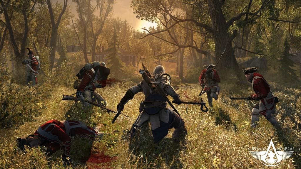 Assassin S Creed Iii Il Miglior Capitolo Della Serie Xboxway Com