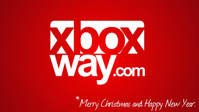 XboxWay Buone feste 2012