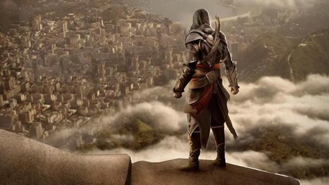 Assassin's Creed Brazil