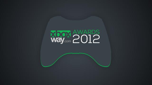 XboxWay.com Awards 2012