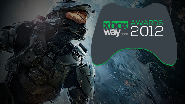 XboxWay Awards 2012 Winners
