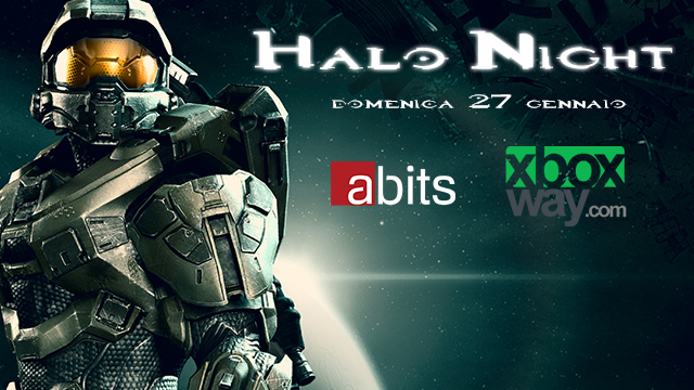 Halo Night