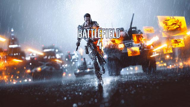 [Продам] Battlefield 4 Standart