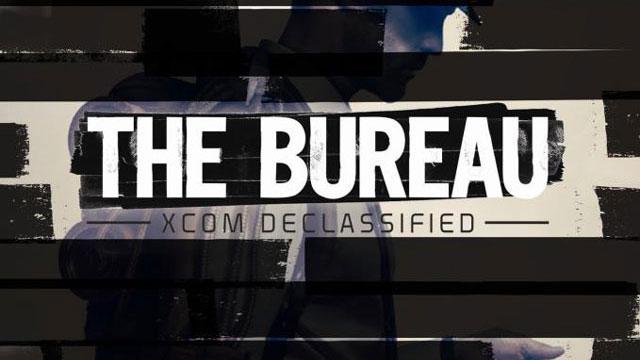 The bureau xcom declassified il trailer origin for Bureau 13 gameplay