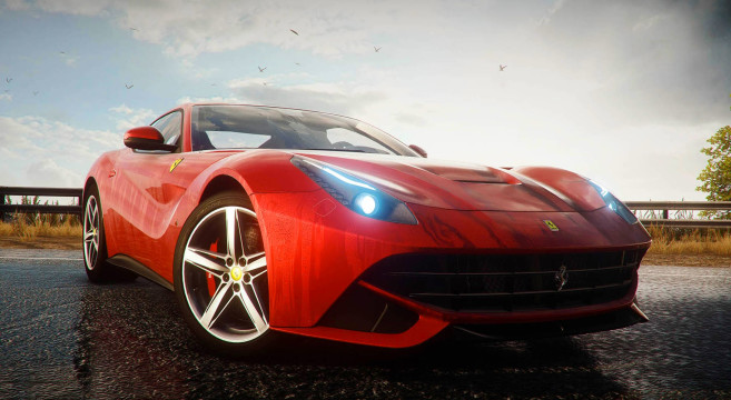 Need for Speed Rivals 1080p