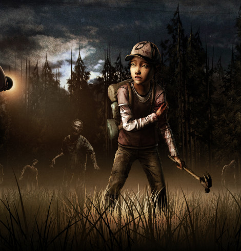The Walking Dead Stagione 2 Season 1080p