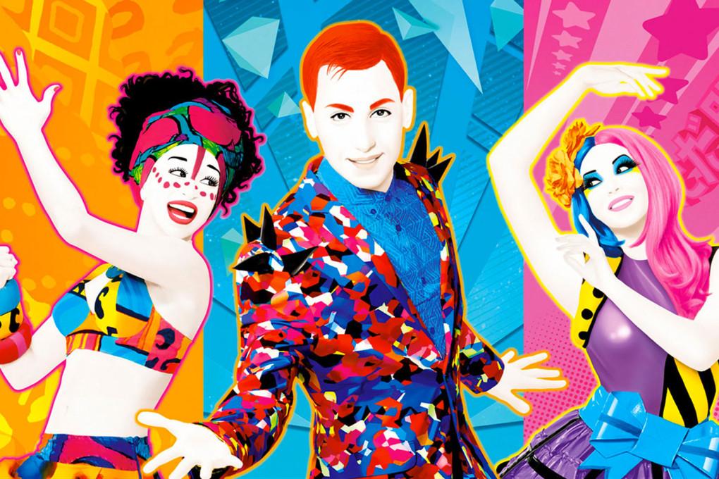 Just Dance 2014 1080p