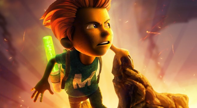 Max: The Curse of Brotherhood 1080p