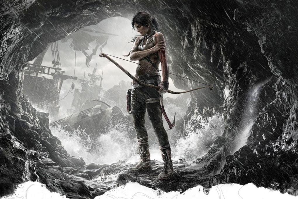 Tomb Raider 1080p