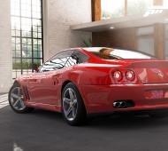 Forza 5: Ferrari575M