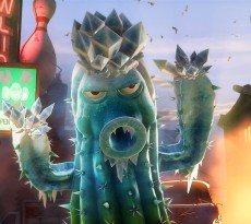 Plants Vs Zombies Garden Warfare (3)