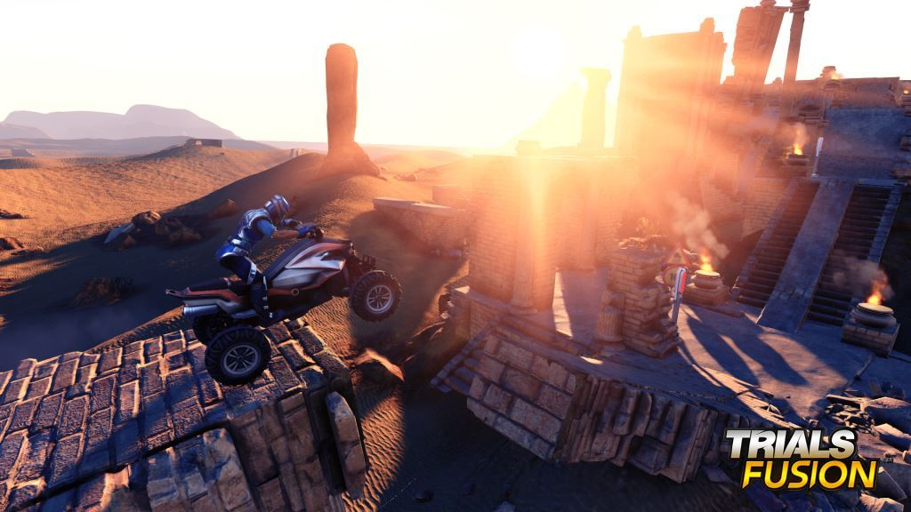 Trials Fusion - Screenshot#2