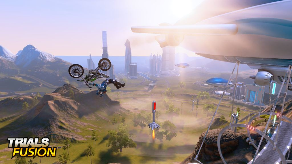 Trials Fusion - Screenshot#3