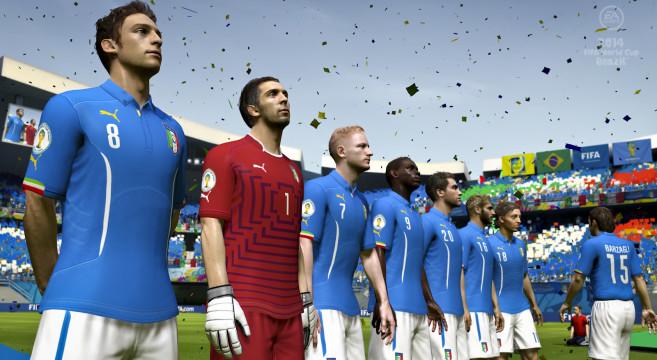 Mondiali FIFA