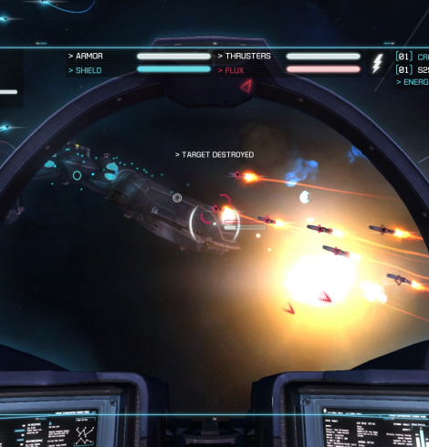 Strike Suit Zero_Screenshot 2